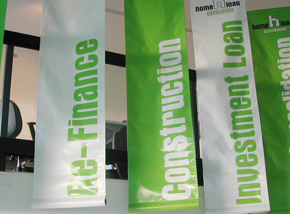 Banners Signage Services
