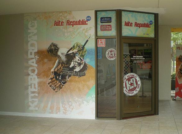 Building Signage Kite Republic2