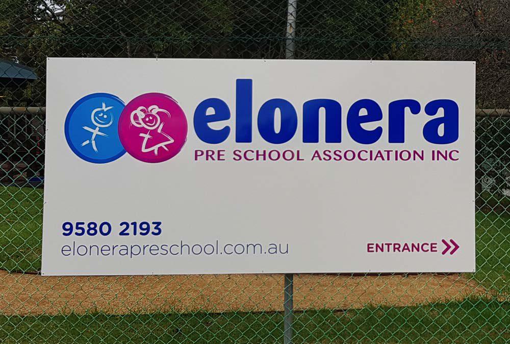 Elonera Preschool