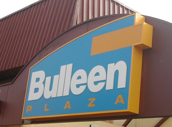 Shop Front Signage Bulleen Plaza2