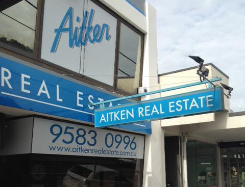 Aitken shopfront 2
