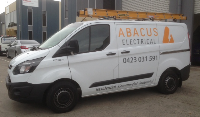 Abacus Electrical