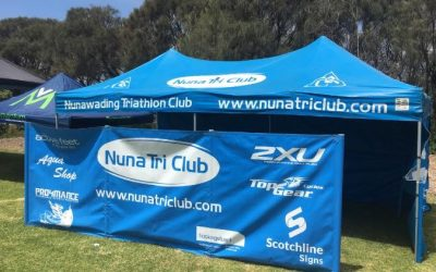 Nunawading Triathlon Club